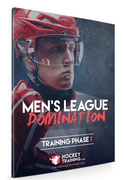 Men's League Program