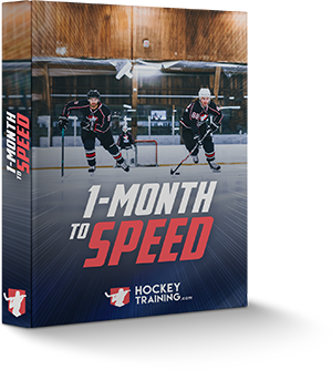 1-Month To Speed Training Binder