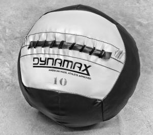 Med Ball Training Aid