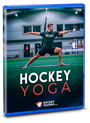 Hockey Yoga