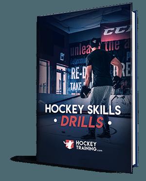 Hockey Skills Drills Training