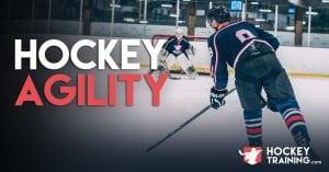 Hockey Agility Training Guide