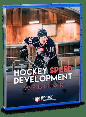 hockey speed training webinar