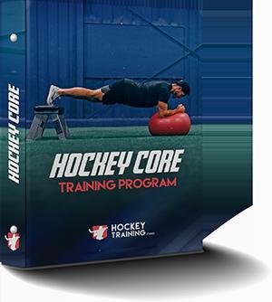 Hockey Core Training Program