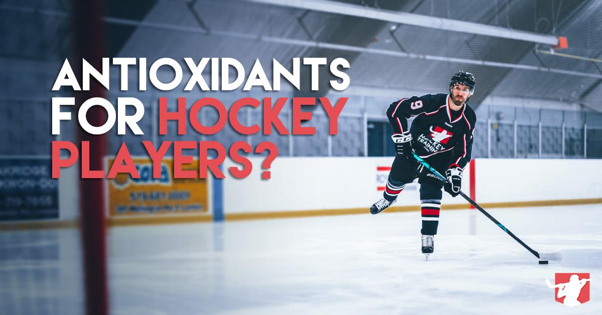 hockey antioxidants