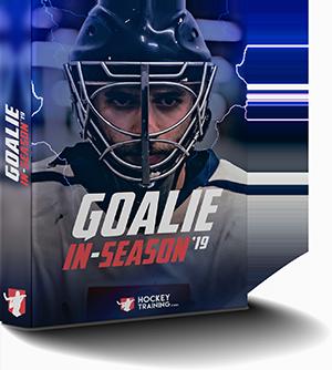 In-Season Goalie Program