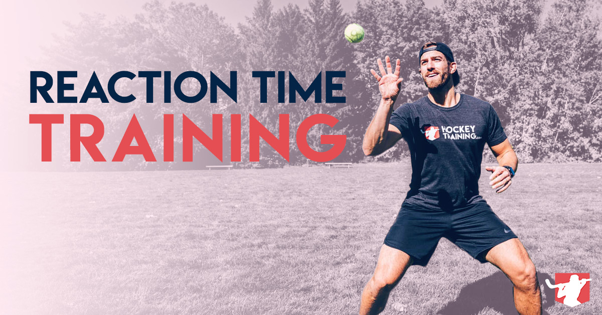 Reaction Time Training