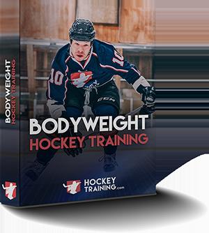 Bodyweight Hockey program