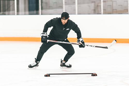 Mohawk Skating Hockey