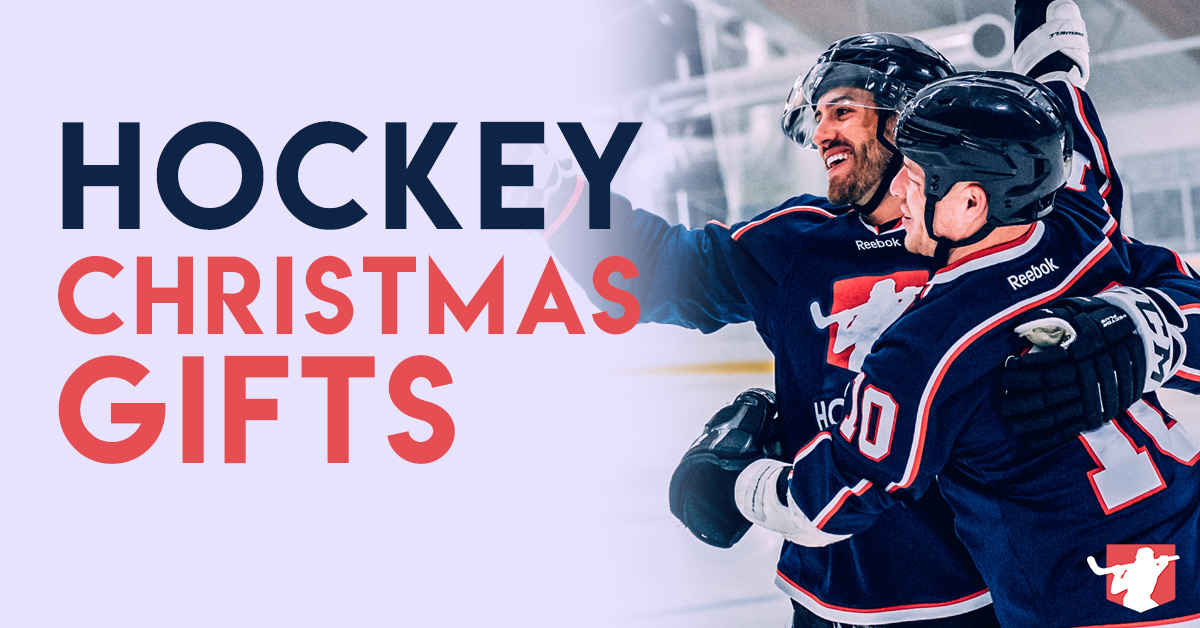 Hockey Christmas Gift Ideas