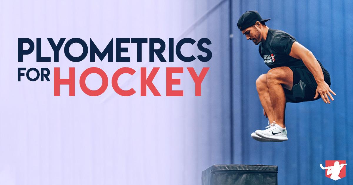 Hockey Plyometrics