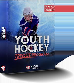 Youth Hockey Tryout Program