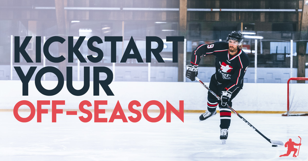 Kick Start Off-Season