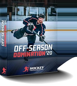 Off-Season Domination Hockey Program