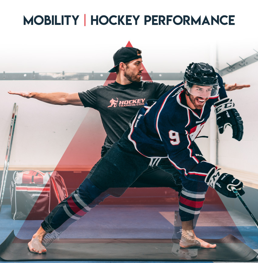 Hockey performance example