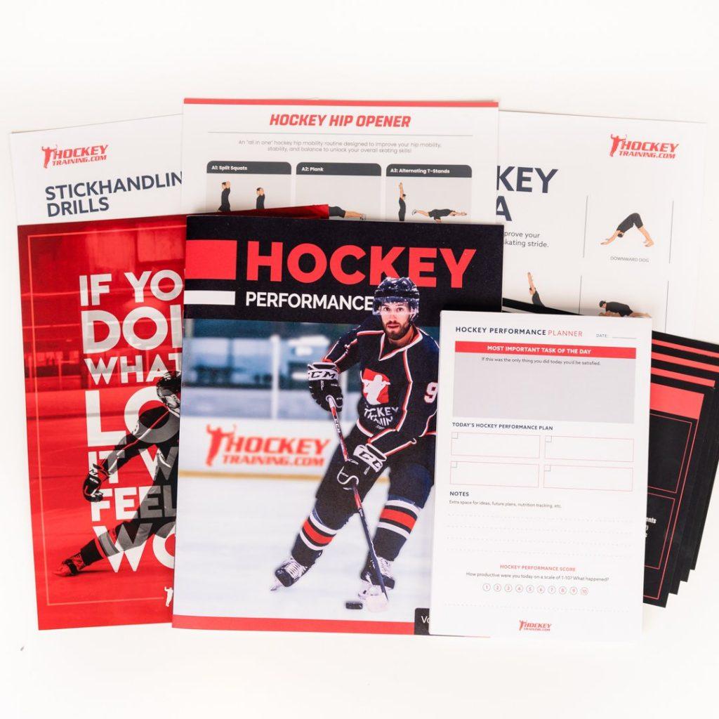 Hockey Performance Kit